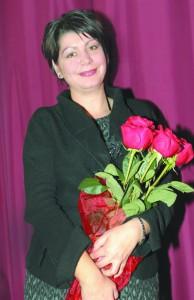 Режисер-постановник Ніна Найденова (Болгарія)