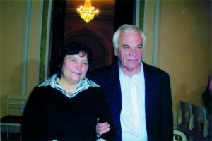 Із Лесею Дичко