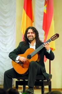 Хуан Франсіско Паділья (Іспанія)