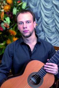 Денис Сазонов, третя премія