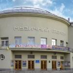 Театр для дітей та юнацтва: відкриття сезону