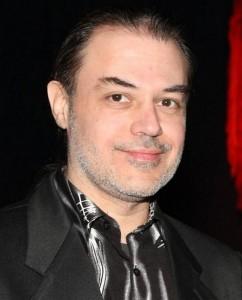 Олександр Щетинський