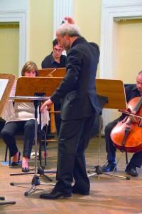 Диригент – Паскуале Велено (Італія)
