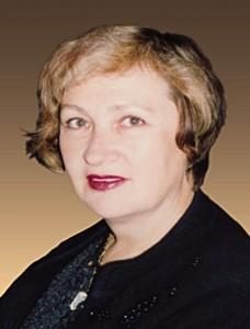 Валентина Кузик
