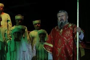 Андрей - Сергій Магера