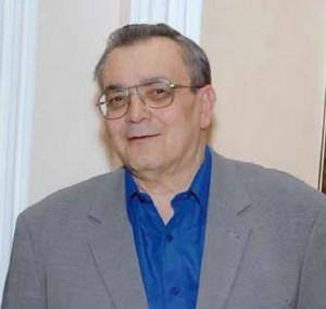 Євген Станкович