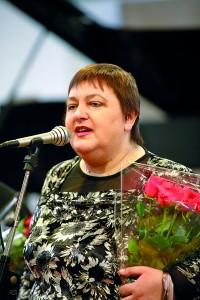 Ганна Гаврилець