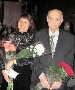 З Іриною Шестеренко