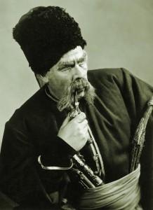 Тарас – Борис Гмиря