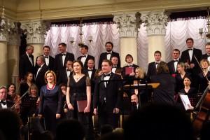 Фінал концерту