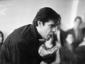 Анатолій Авдієвський. Кінець 1960-х рр.