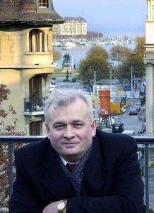 Тарас Аврахов