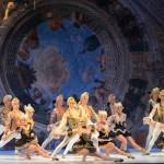 «МОЦАРТ UNDERGROUND…» у Національній опереті