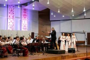 Оркестр народної і популярної музики
