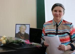 Наталія Беліченко (автор проекту)