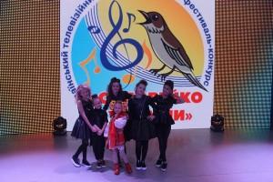 Вокальний гурт «Band'A» та Анастасія Мартинюк