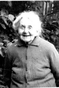 Олена Олександрова. 1974 р.