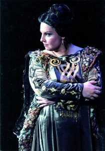 "Леді Макбет з опери Джузеппе Верді ""Макбет"""