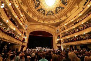 Концерт у Національній опері