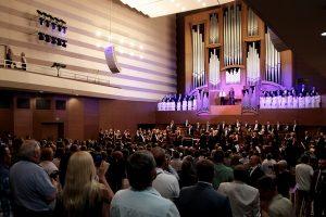 Новий органний зал Харківської філармонії