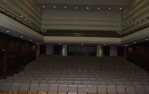 Новий органний зал у Харкові