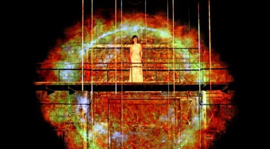 Іфігенія та Гамлет від DollMen Theater Company у Довженко-Центрі