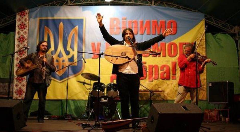 Тарас Компаніченко: «Передати не хамство, а освіченість»