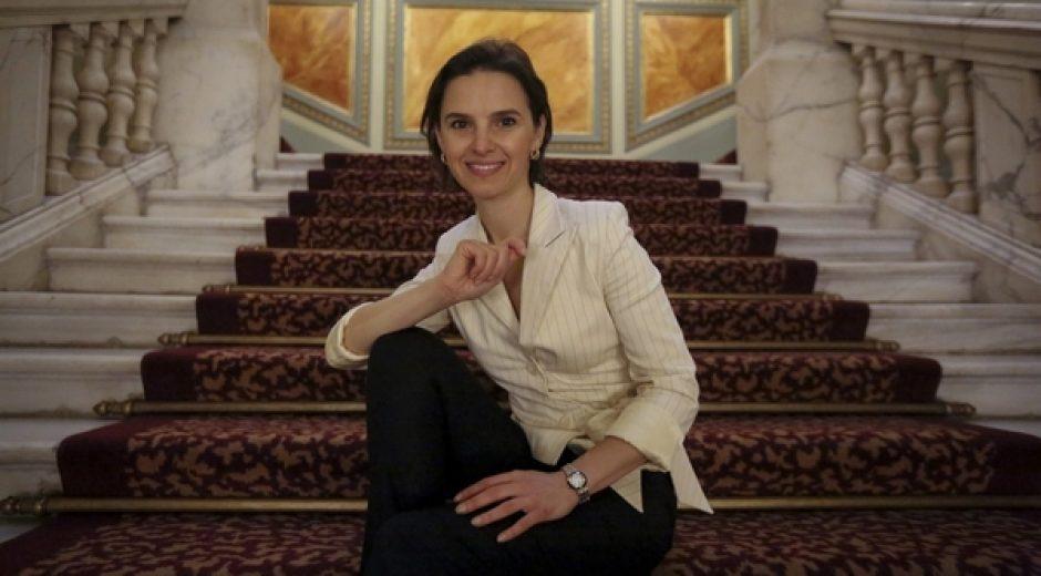 Творчість Оксани Линів у контексті діалогів Україна–Європа–Світ