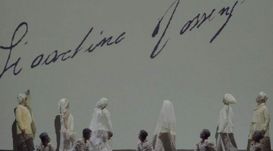 «Випадок робить злодієм»: фарс Россіні у Венеції